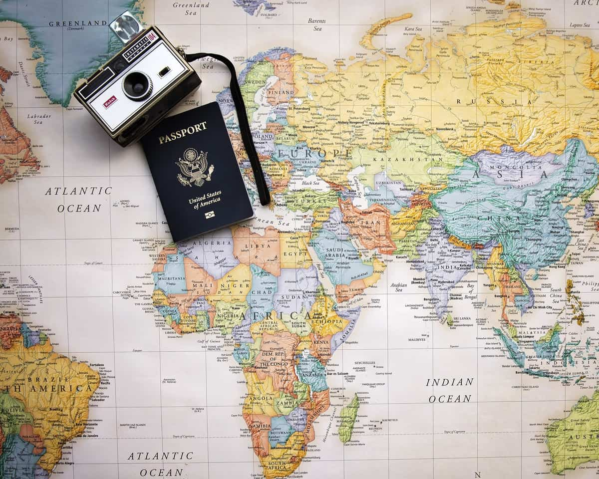 Порядок оформления загранпаспорта в мфц петербурга