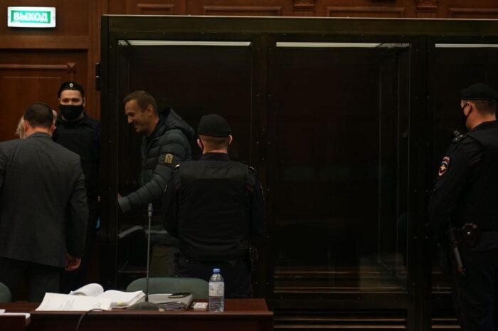 Алексей Навальный: что ждет Россию?