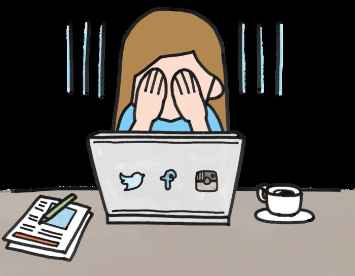 Запрет мата в соцсетях с февраля 2021