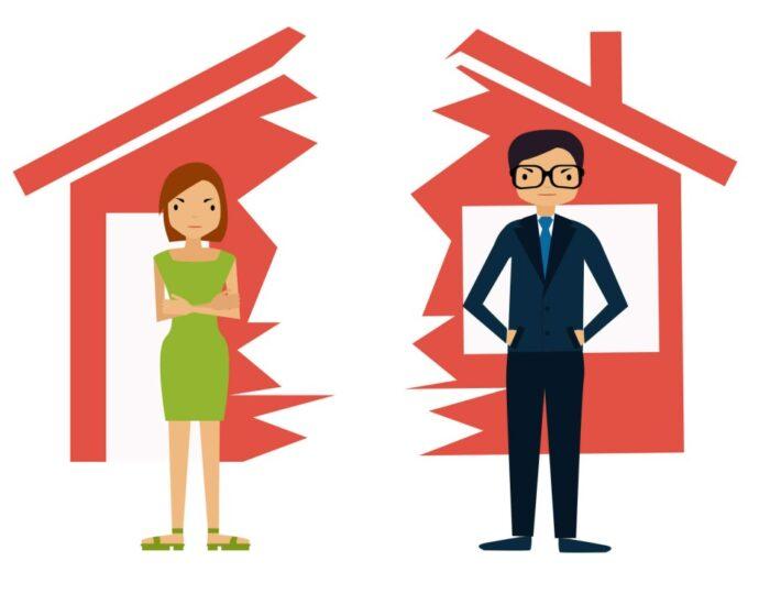 Какие документы нужны для развода в ЗАГСЕ